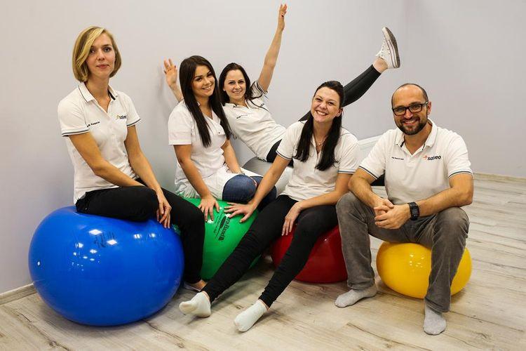 Salveo Centrum Aktywnej Rehabilitacji Katowice