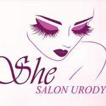 Salon Urody She