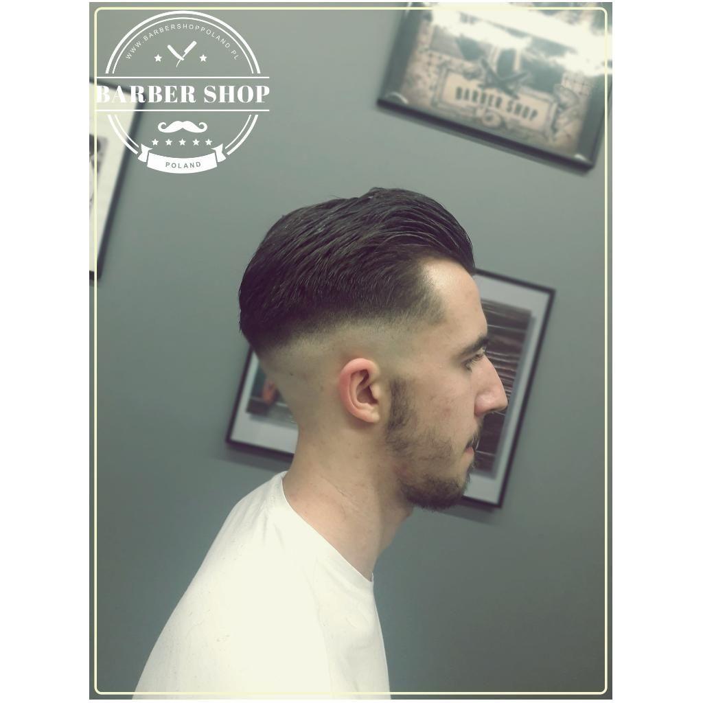 Barber shop, Fryzjer, Salon Kosmetyczny - Barber Shop Toruń