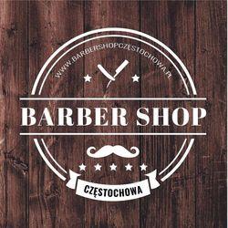 Barber Shop Częstochowa, Wieluńska 11, 42-217, Częstochowa