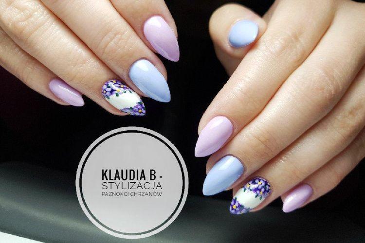 Amazing Nails Klaudia Bigaj Chrzanów Cennik Opinie
