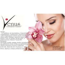 Centrum Urody Venus - usługi kosmetyczne i kosmetologia medyczno-estetyczna, Krakowska 13, 46-100, Namysłów