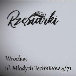 Rzęsiarki, Młodych Techników 4, 53-645, Wrocław