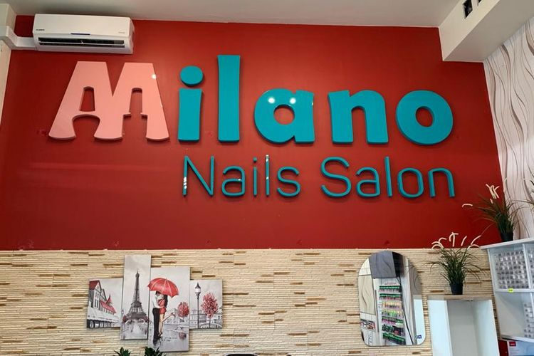 Milano Nails Salon
