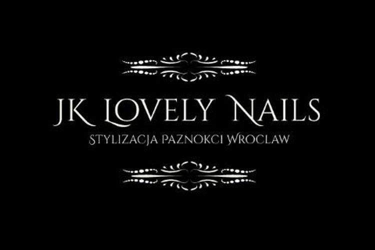 JK Lovely Nails