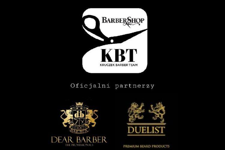 KBT - Kruczek Barber Team