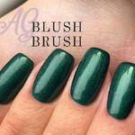 BLUSH & BRUSH