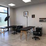 Syndicate tattoo studio tatuażu
