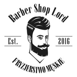 Barber shop Lord Lubin, ulica Wileńska 8/2, 59-300, Lubin