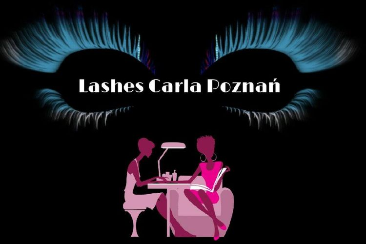 Lashes Carla Poznań