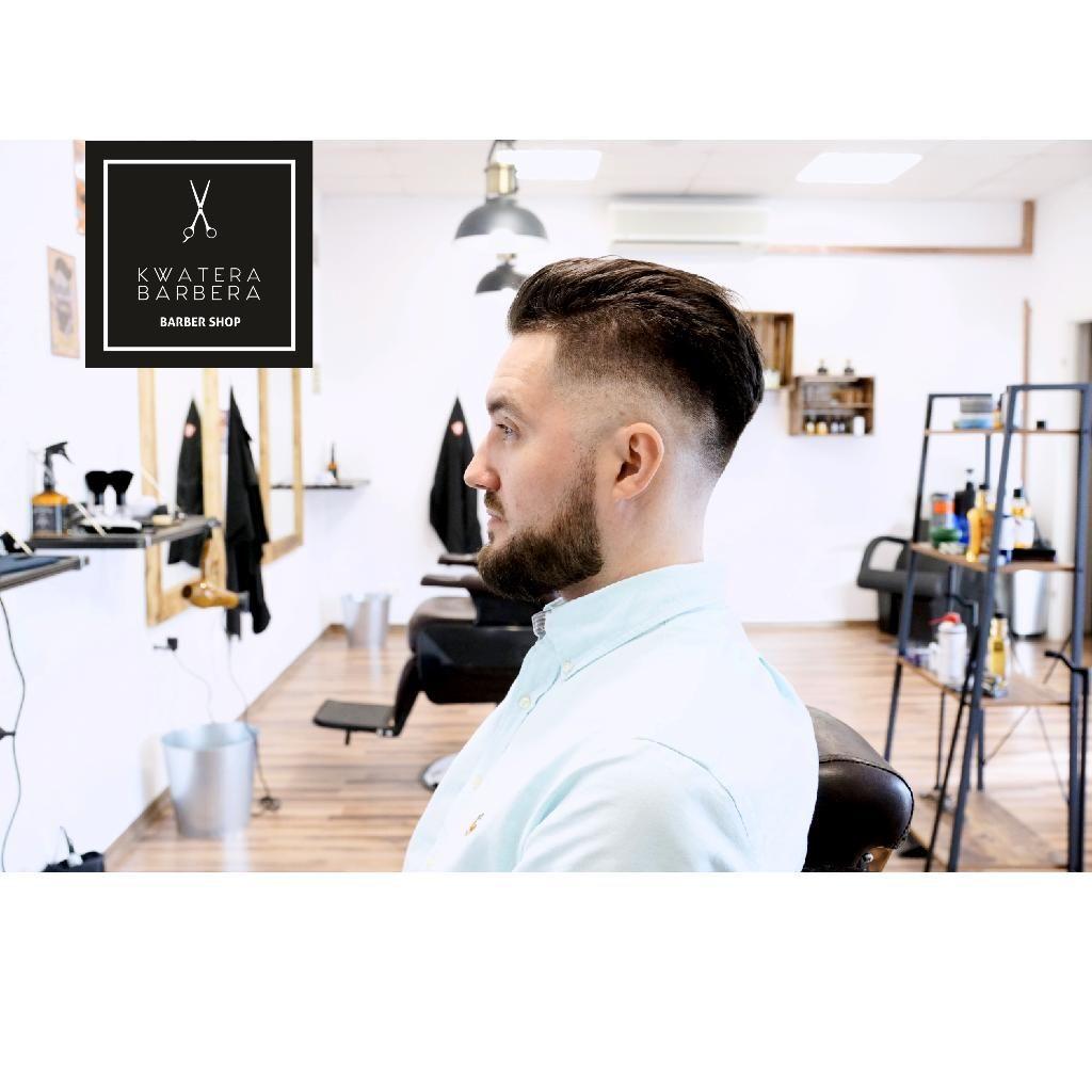 Barber shop - Kwatera Barbera, Barber Shop