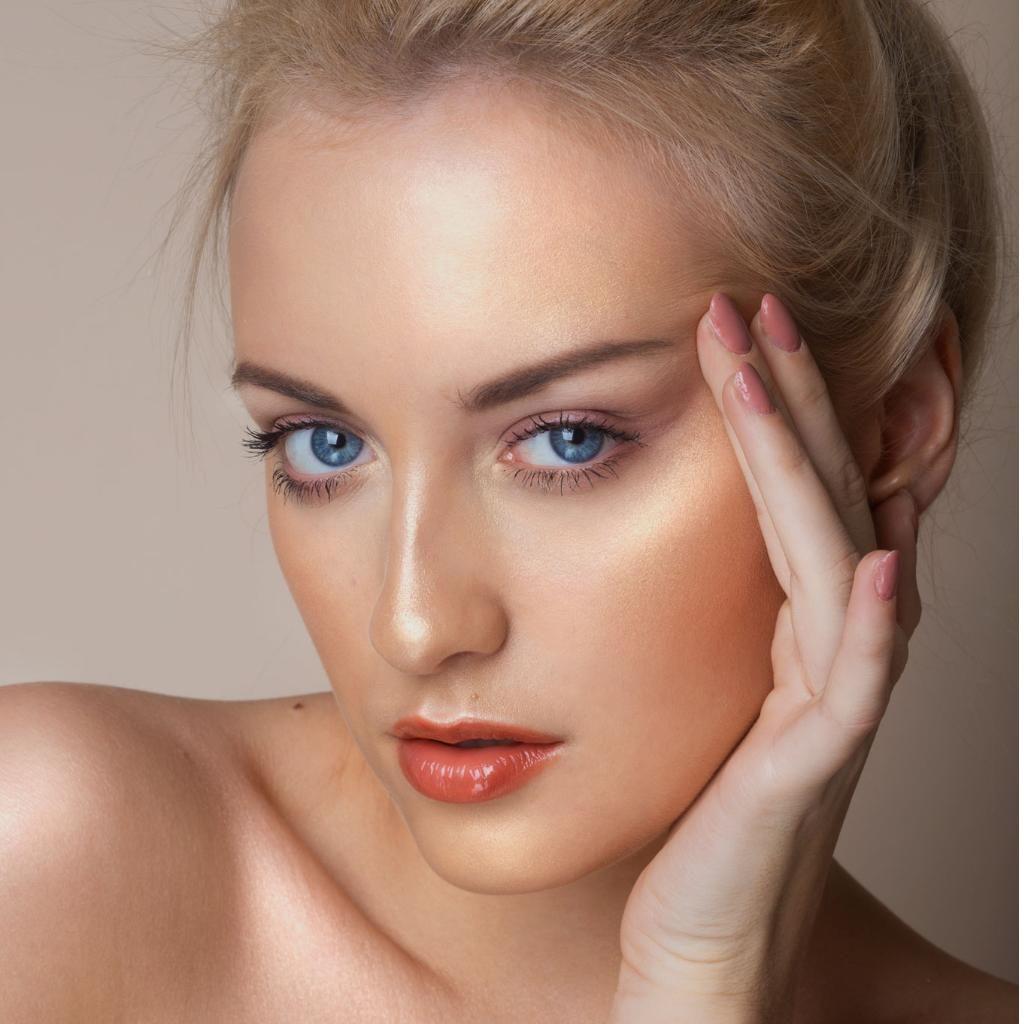 Makijaż - Annabelle Minerals