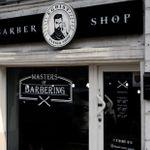 Barbershop EGOIST