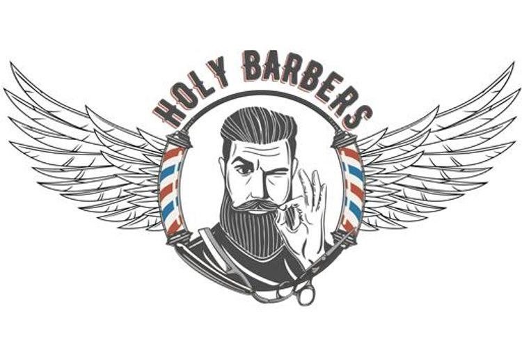 Holy Barbers