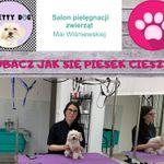 Pretty Dog Salon Pielęgnacji Zwierząt