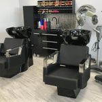 Salon Fryzjerski New Look