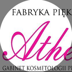 Fabryka Piękna Atherton - Gabinet Kosmetologii, ulica Kopalniana 51, 43-173, Łaziska Górne, Łaziska Dolne