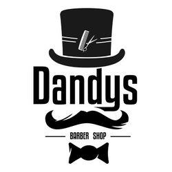Dandys Barber Shop, Jaktorowska 8, 01-203, Warszawa, Wola