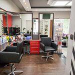 Salon Barbers