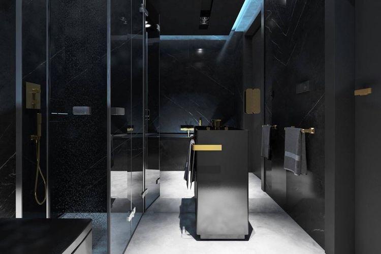 Luxury Academy of Architecture and Art Ewelina Tomiczek