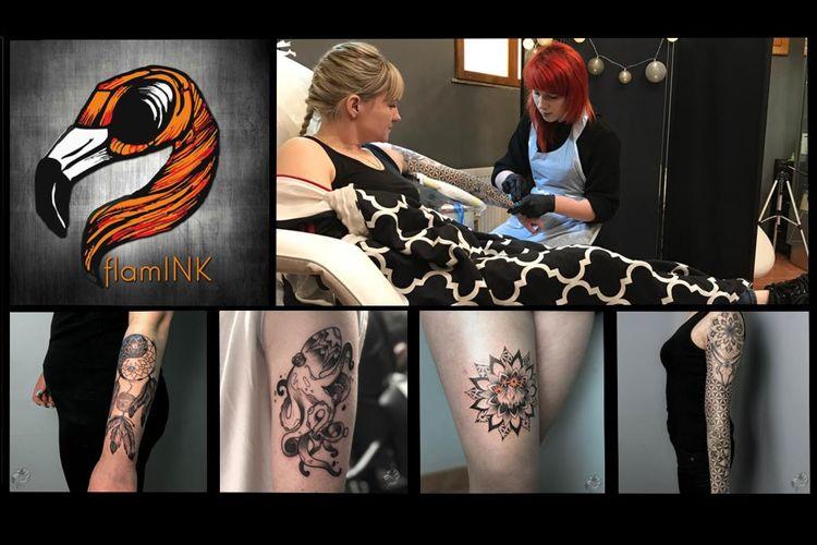 Flamink Tattoo