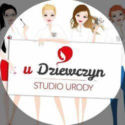"""Studio Urody """"u Dziewczyn""""Gabinet Podologiczny, ks. płk. Jana Mrugacza 1, Lokal A6, 05-120, Legionowo"""