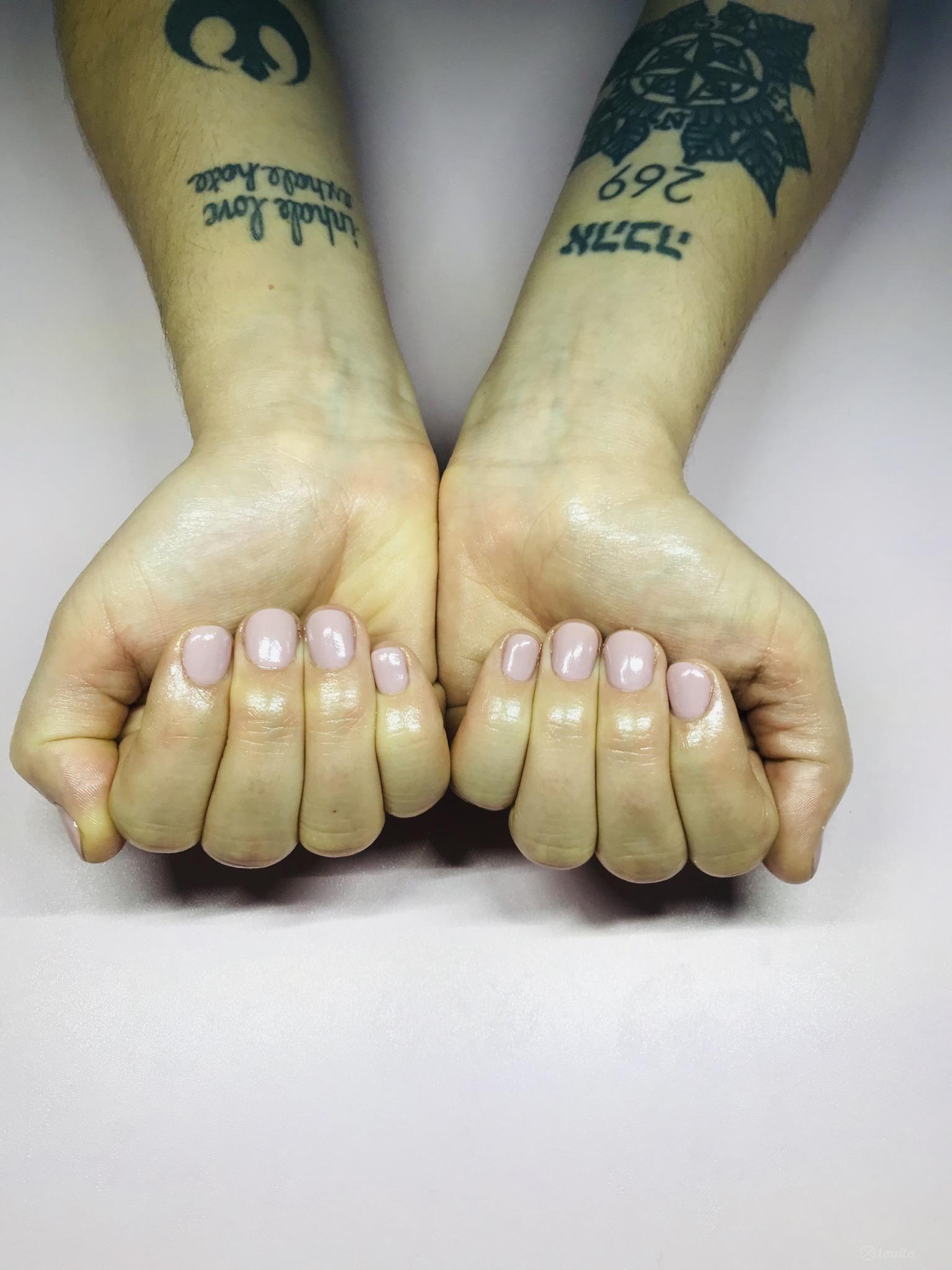 Salon Kosmetyczny - ciało ciało MANUFAKTURA URODY