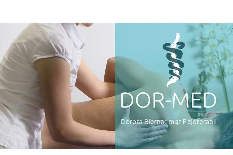 DOR-MED Fizjoterapeuta Dorota Biernat