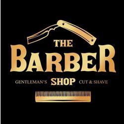 The Barber, ulica Łódzka 35-37, 87-100, Toruń