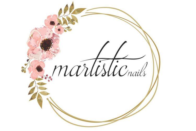 Martistic Nails