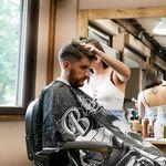 Kraken Barbershop & Academy