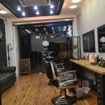 Katowicki Golibroda Barber Shop