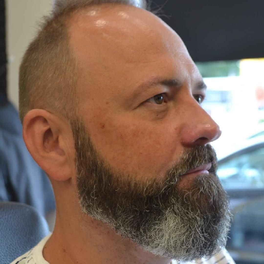Barber shop - Katowicki Golibroda Barber Shop