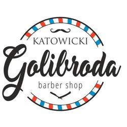 Katowicki Golibroda Barber Shop, ulica Andrzeja 29/3, 40-061, Katowice