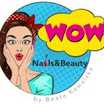 WoW! Nails&Beauty