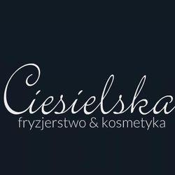 Ciesielska Fryzjerstwo & Kosmetyka, ulica Madera 5, 30-622, Kraków, Podgórze