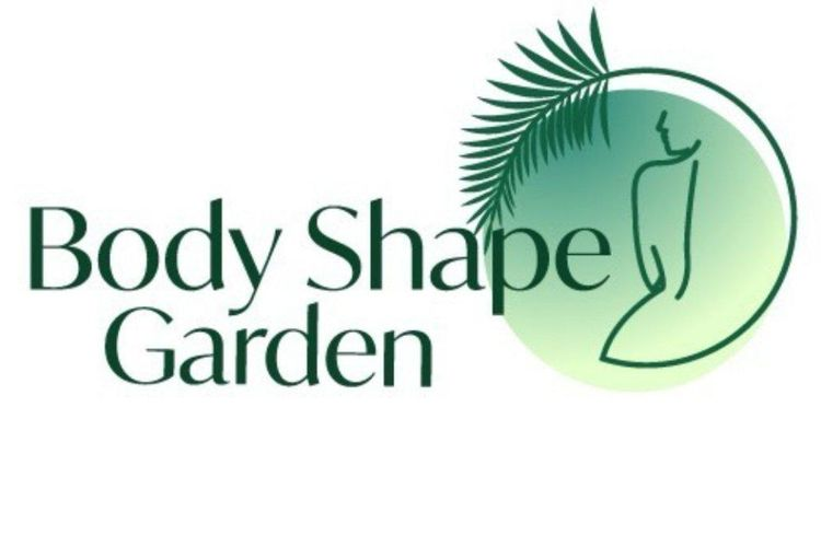 Body Shape Garden