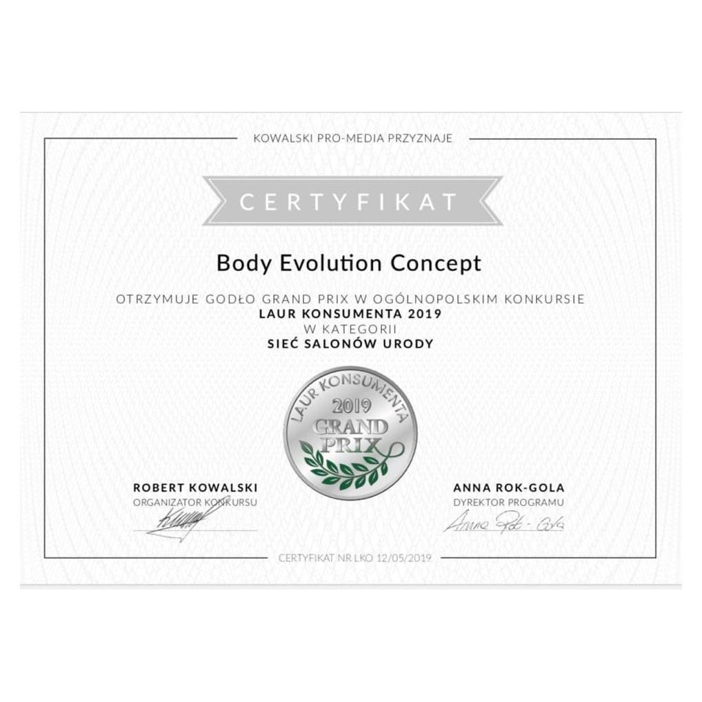 Trener Personalny, Masaż, Salon Kosmetyczny, Medycyna Estetyczna, Zdrowie - Body Evolution - Opole