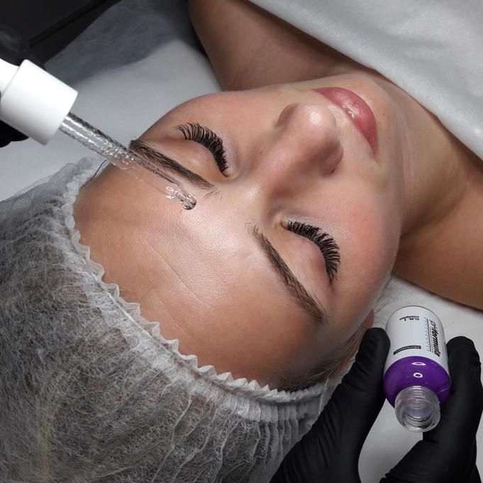 Salon Kosmetyczny, Medycyna Estetyczna - Brow & Lashes