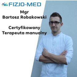 Fizjo-Med, ulica Farbiarska, 28, 62-050, Mosina
