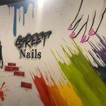 Street Nails