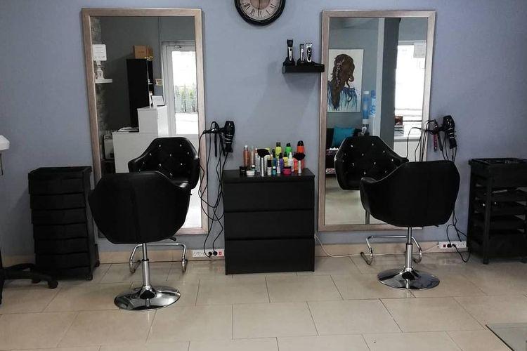 Studio Fryzjerskie Paradise Toruń Cennik Opinie