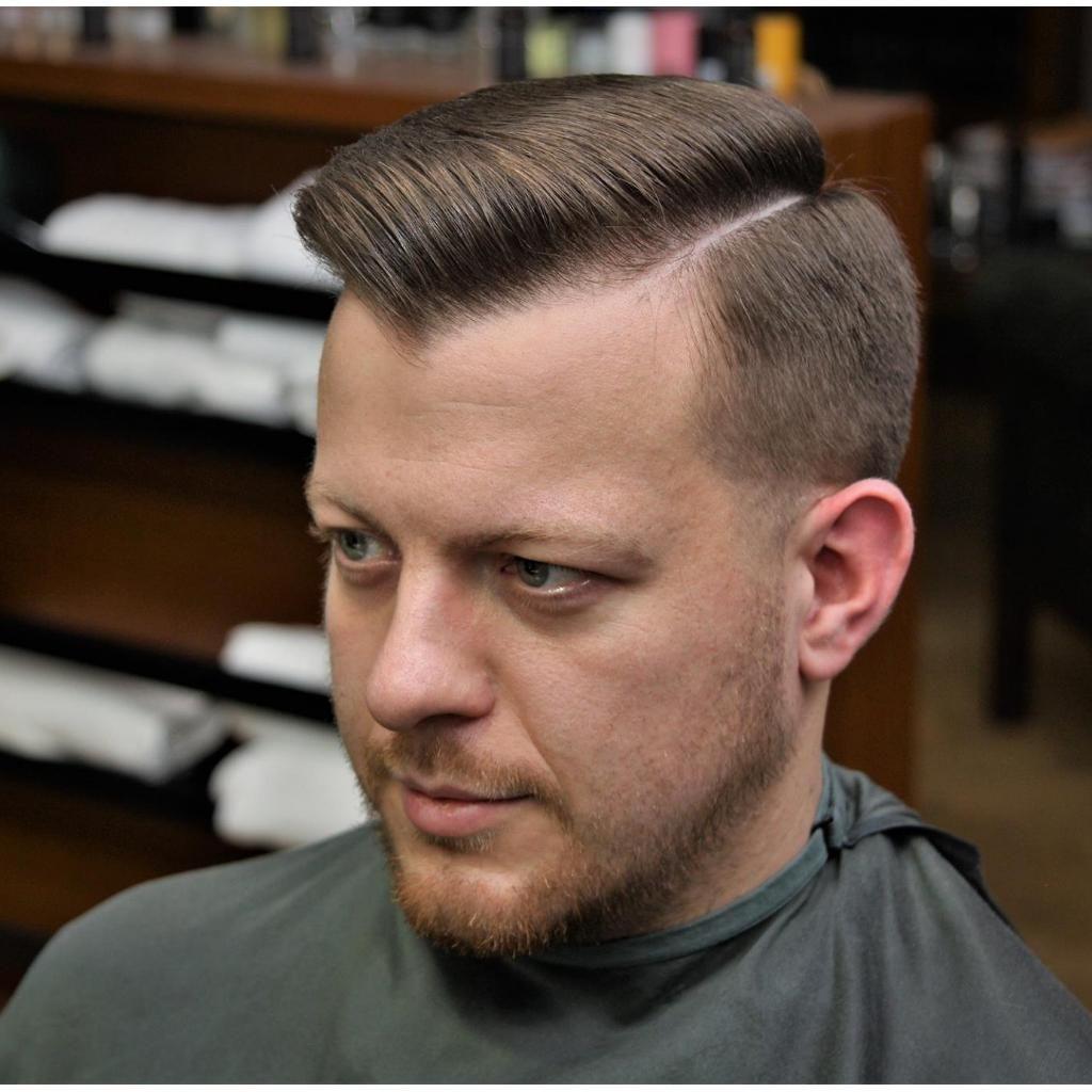 Barber shop, Fryzjer, Salon Kosmetyczny - Warszawska Izba Lordów ul. Wspólna 63B/1