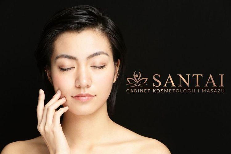 SANTAI Gabinet Kosmetologii i Masażu