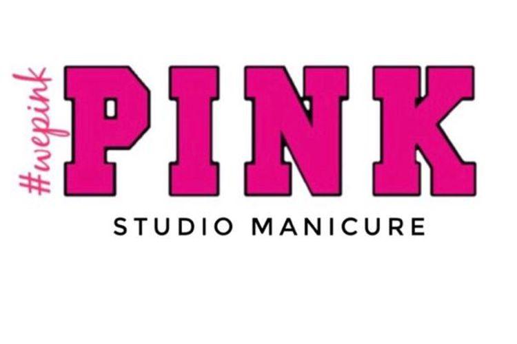PINK Studio Manicure