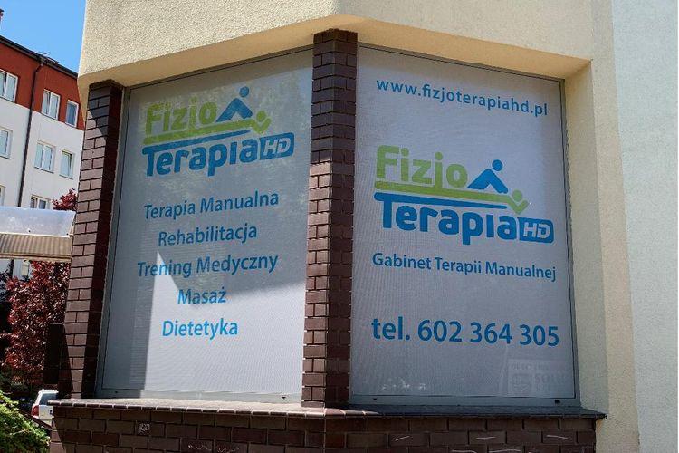 FizjoTerapiaHD Warszawa