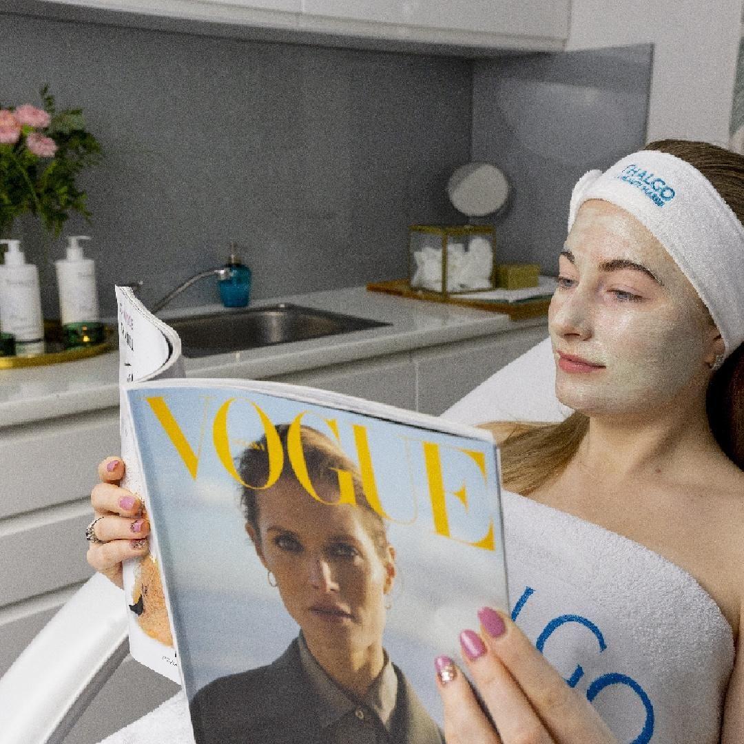Salon Kosmetyczny - Przystanek Piękna Salon Kosmetyczny Kinga Kania