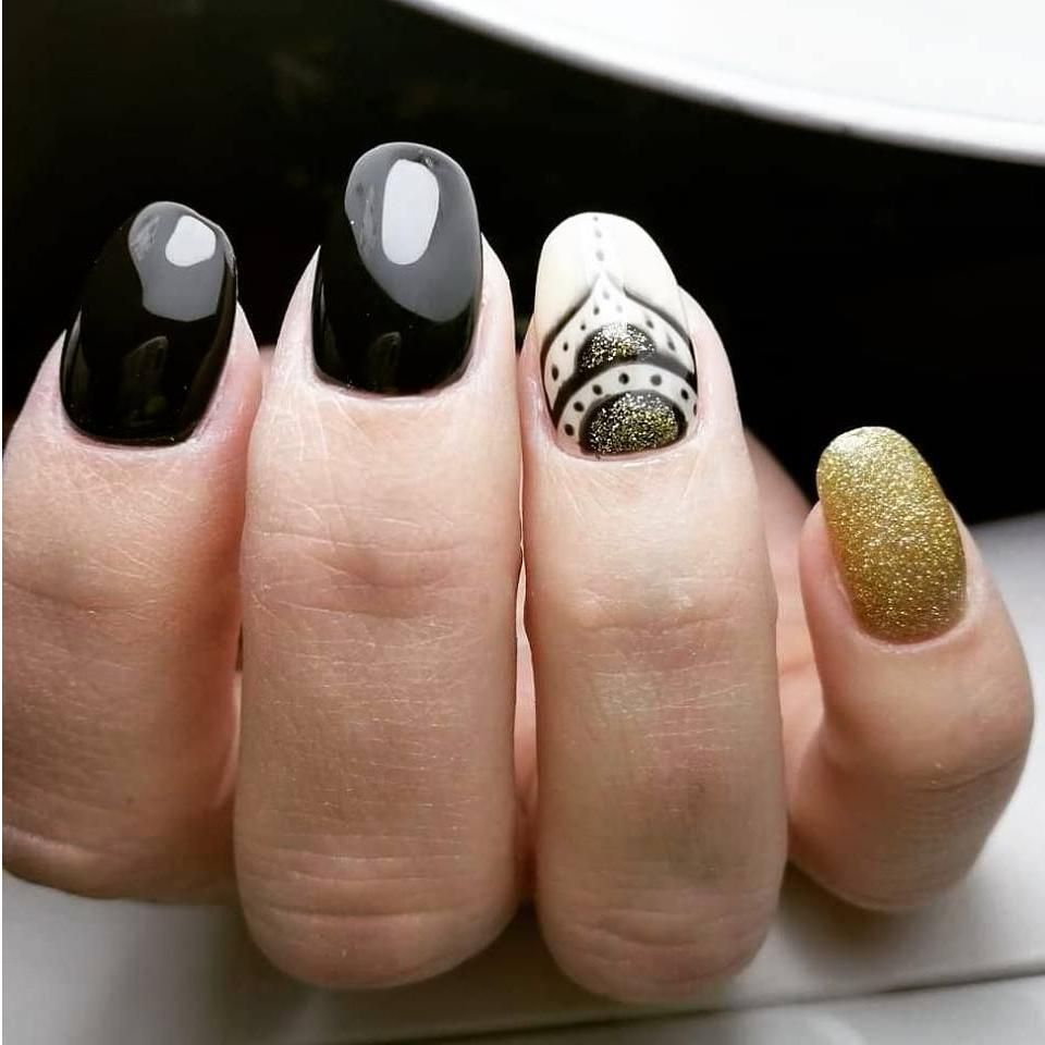Paznokcie - Salon Kosmetyczny Black Rose