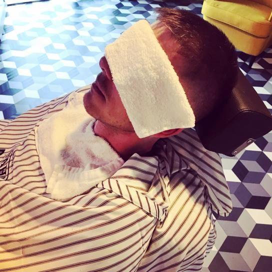 Barber shop - G6_BARBER