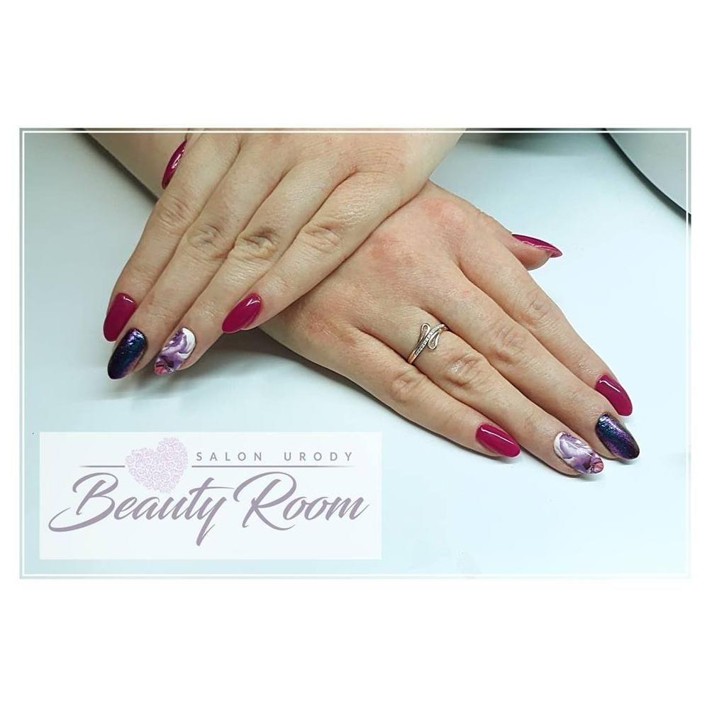 Paznokcie - Beauty Room Salon Urody